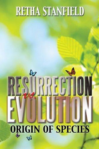 9781483652023: Resurrection vs. Evolution: Origin of Species