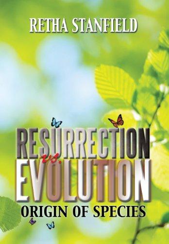 9781483652030: Resurrection vs. Evolution: Origin of Species