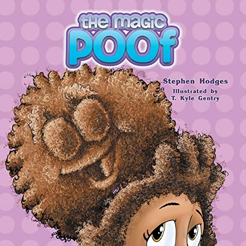 The Magic Poof (Paperback)