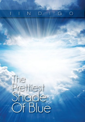 The Prettiest Shade of Blue: IINDIGO