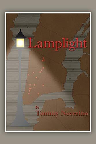 Lamplight: Nocerino, Tommy