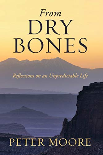 9781483660301: From Dry Bones: Reflections on an Unpredictable Life