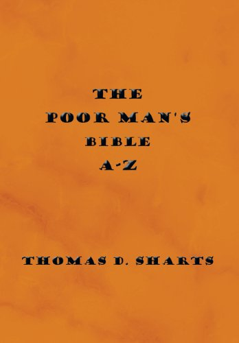 9781483667027: The Poor Man's Bible A-Z