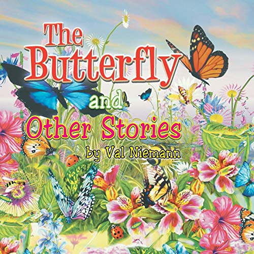 9781483667157: The Butterfly and Other Stories