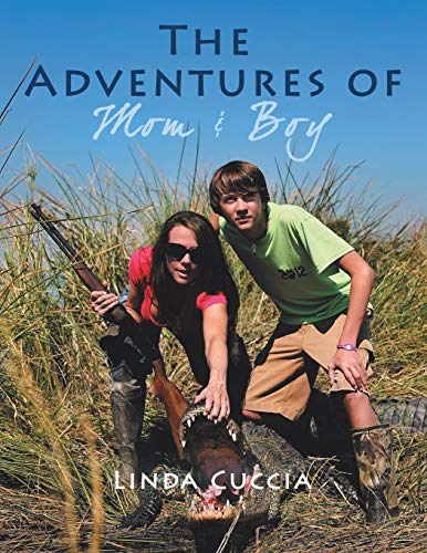 9781483667478: The Adventures of Mom & Boy