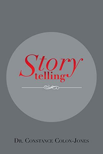 9781483671055: Storytelling