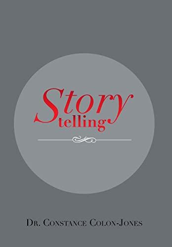 9781483671062: Storytelling