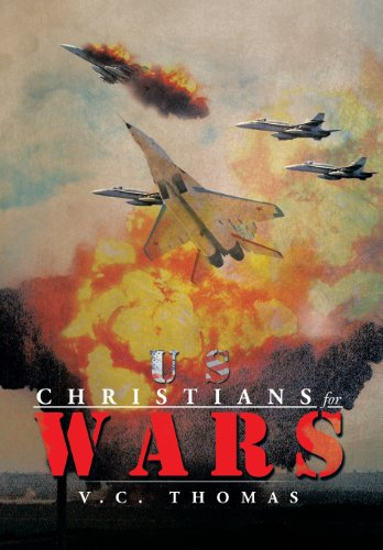Us-Christians-For-Wars: V. C. Thomas