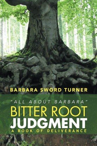 9781483681047: Bitter Root Judgment: