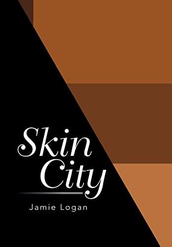 Skin City: Logan, Jamie