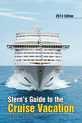 9781483684178: Stern's Guide to the Cruise Vacation