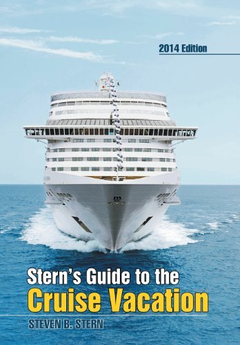 9781483684185: Stern's Guide to the Cruise Vacation