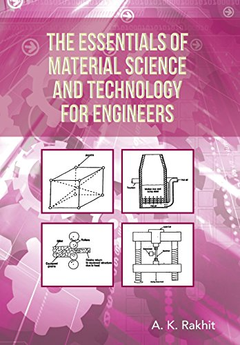 The Essentials of Material Science and Technology: A K Rakhit