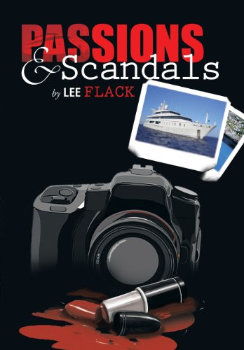 9781483685939: Passions & Scandals