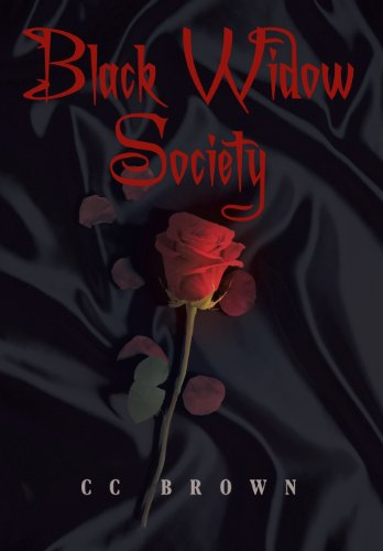 9781483687391: Black Widow Society