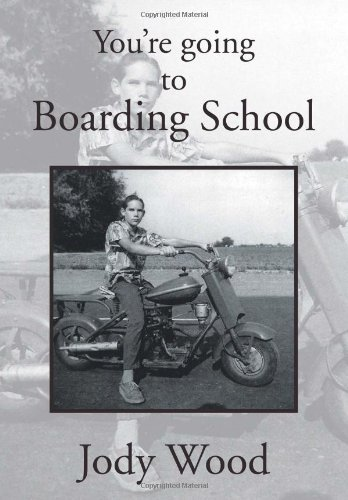 9781483687506: You're Going to Boarding School