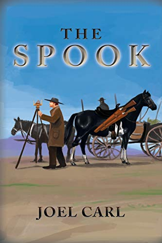 9781483694146: The Spook