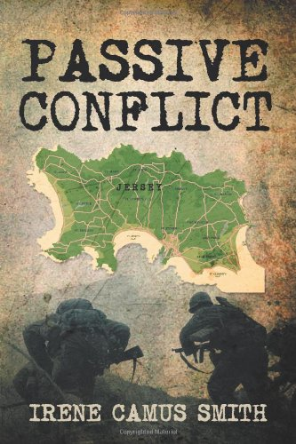 9781483699240: Passive Conflict