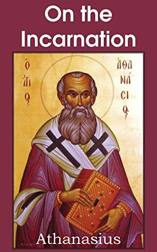 9781483700403: Athanasius: On the Incarnation