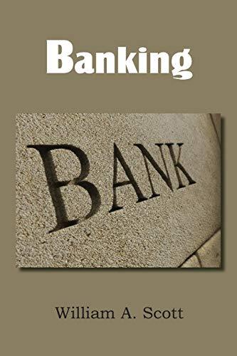 9781483700519: BANKING