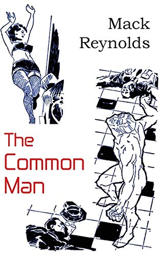 9781483702032: The Common Man