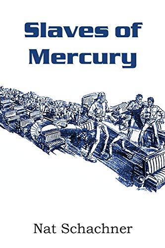 9781483702162: Slaves of Mercury