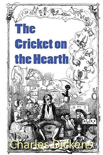 9781483703244: The Cricket on the Hearth