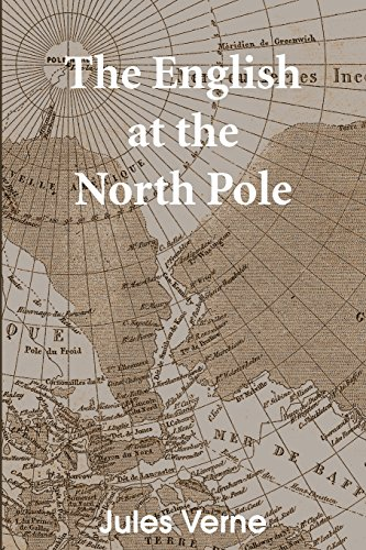 9781483703848: The English at the North Pole