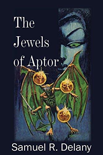 9781483704715: The Jewels of Aptor