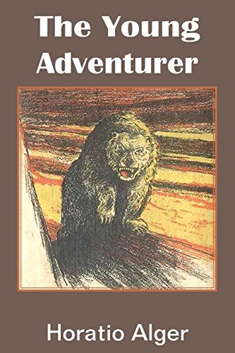 9781483705378: The Young Adventurer