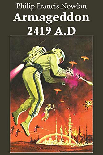 9781483706061: Armageddon-2419 A.D