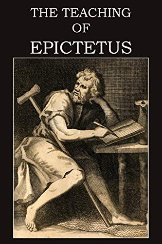 9781483706795: The Teaching of Epictetus