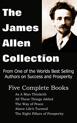 9781483798585: The James Allen Collection