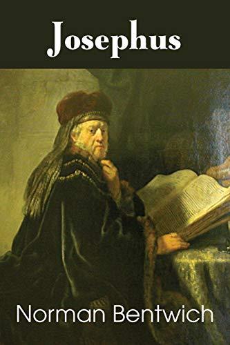 Josephus (Paperback): Norman Bentwich