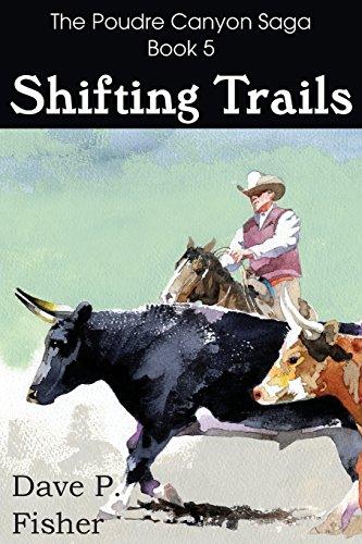 9781483799360: Shifting Trails