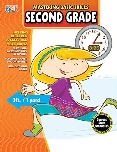 Mastering Basic Skills, Second Grade