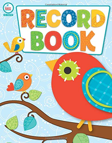 9781483802206: Boho Birds Record Book