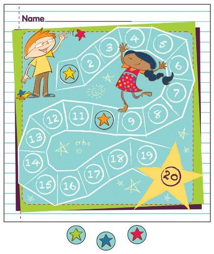 Carson Kids Mini Incentive Charts: Carson-Dellosa Publishing