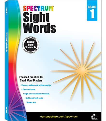 9781483811673: Spectrum Science, Grade 3