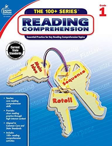 Reading Comprehension: Carson-Dellosa Publishing