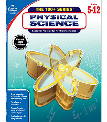 Physical Science (The 100+ Series?)