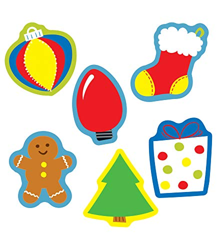 Holiday Mix Cut-outs