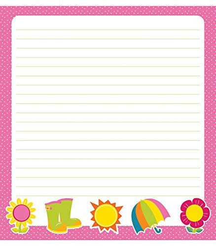 9781483836423: Hello Spring Notepad