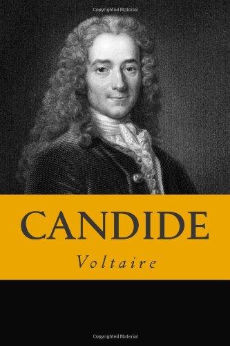 9781483900049: Candide