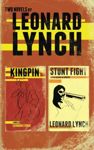9781483900070: Kingpin / Stunt Fight