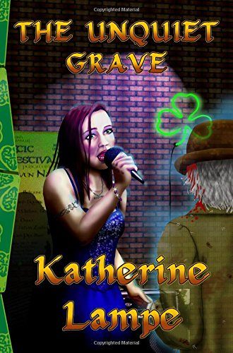 9781483901510: The Unquiet Grave (Caitlin Ross)