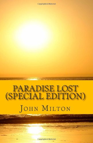 9781483907376: Paradise Lost (Special Edition)