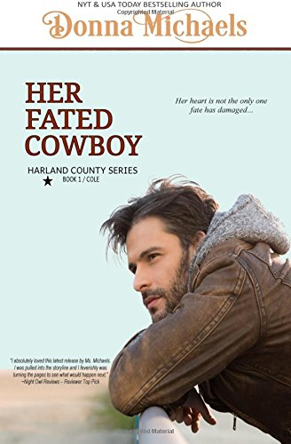 9781483907574: Her Fated Cowboy (Harland County Series) (Volume 1)
