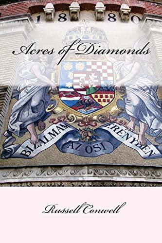 9781483908656: Acres of Diamonds