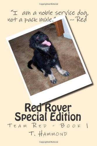 9781483909608: Red Rover - SE: Specail Edition (Team Red)